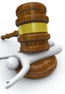 Judge Less. More Filling.