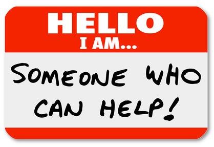 Hello sticker-© iQoncept - Fotolia.com
