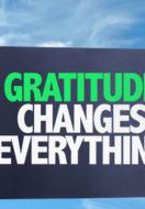 Overcoming Negativity with Gratitude